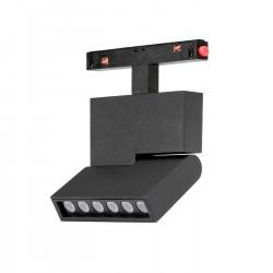 Магнитный светильник LED MTL-G 3046 12W 4000K 26BK