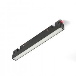 Магнитный светильник LED MTL-G 3210 10W 4000K 26BK