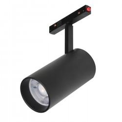 Магнитный светильник LED MTL-TR 3279 20W 4000K 26BK