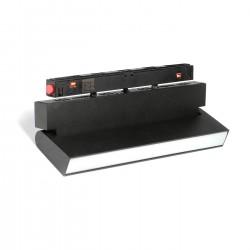 Магнитный светильник LED MTL-G 3193 10W 4000K 26BK