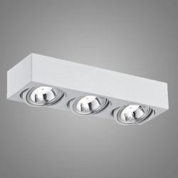 Накладной светильник Argon 1183 RODOS LED