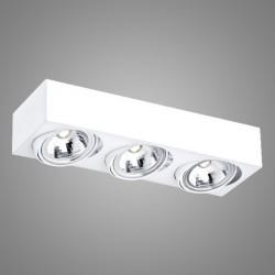 Накладной светильник Argon 1184 RODOS LED