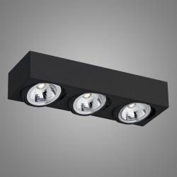 Накладной светильник Argon 1185 RODOS LED