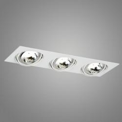 Встраиваемый светильник Argon 1310 OLIMP