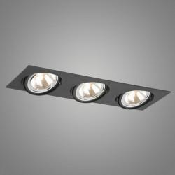 Встраиваемый светильник Argon 1328 OLIMP