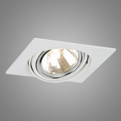 Встраиваемый светильник Argon 3654 OLIMP