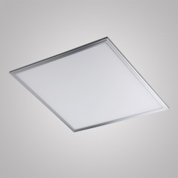 LED панель Azzardo PL-6060-40W-3000-ALU PANEL