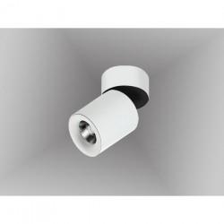 Точечный светильник Azzardo AZ2211 SIENA 10W 4000K