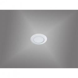 LED панель Azzardo sh673000-6-wh LINDA 12 3000K
