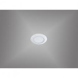 LED панель Azzardo sh674000-6-wh LINDA 12 4000K