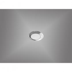 LED панель Azzardo sh684000-6-ch LINDA 12 4000K