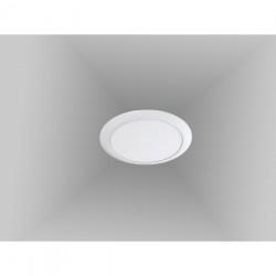 LED панель Azzardo sh693000-12-wh LINDA 17 3000K