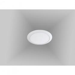 LED панель Azzardo sh694000-12-wh LINDA 17 4000K