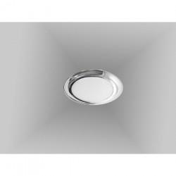 LED панель Azzardo sh703000-12-ch LINDA 17 3000K