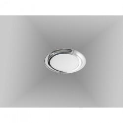 LED панель Azzardo sh704000-12-ch LINDA 17 4000K