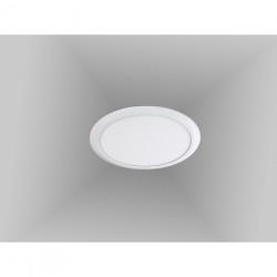 LED панель Azzardo sh713000-18-wh LINDA 23 3000K