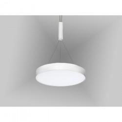 Подвесной светильник Azzardo AZ2276 MONZA R PENDANT 40 3000k