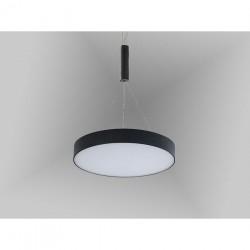 Подвесной светильник Azzardo AZ2496 MONZA R PENDANT 40 4000k