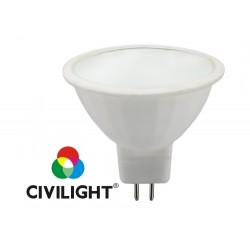 Лампа CIVILIGHT MR16 DF16P6 ceramic