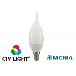 Лампа CIVILIGHT F37 KF25T4 ceramic