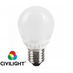 Лампа CIVILIGHT A60 K2F40T6-8054 ceramic
