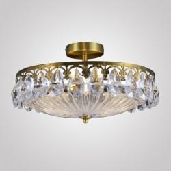 Потолочный светильник Crystal lux CANARIA PL430