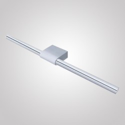 Подсветка Crystal lux CLT 022W AL