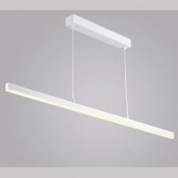 Подвесной светильник Crystal lux CLT 040C120 WH