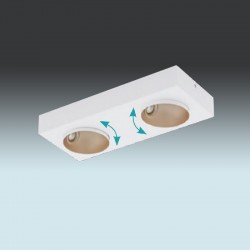 Потолочный светильник EGLO 39374 RONZANO dimmable