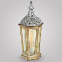 Настольная лампа EGLO 49277