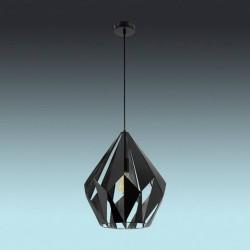 Подвесной светильник Eglo 49879 Carlton 1