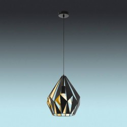 Подвесной светильник Eglo 49931 Carlton 1