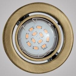 Точечный светильник EGLO 93239