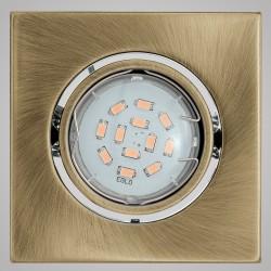 Точечный светильник EGLO 93244