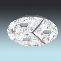 Настенно-потолочный светильник Eglo 96486 Aliste