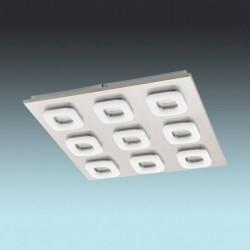 Настенно-потолочный светильник Eglo 97013 Litago