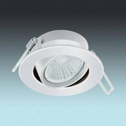 Встраиваемый светильник Eglo 97027 Ranera
