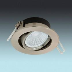 Встраиваемый светильник Eglo 97028 Ranera