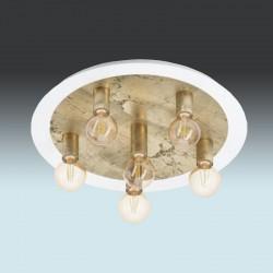 Потолочный светильник EGLO 97493 PASSANO