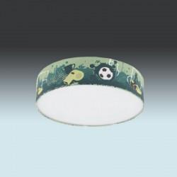 Детский потолочный светильник EGLO 97762 TABARA