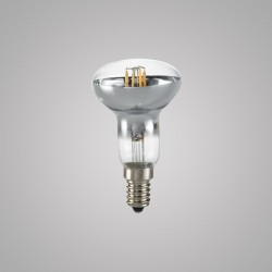 Лампа Ideal lux 101255 Classic E14 Spot