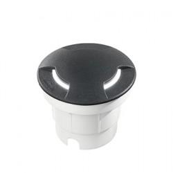 Вкапываемый светильник Ideal Lux CECILIA FI1 BIG 120362