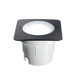 Вкапываемый светильник Ideal Lux CECI FI1 SQUARE BIG 120386