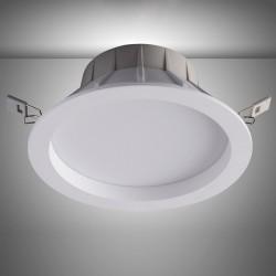 Точечный светильник Italux TH040640 Morino
