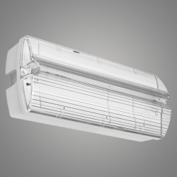 Промышленный светильник Kanlux 7540 KURS SINGLE-1H