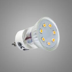 Лампа Kanlux 14946 REMI GU10 SMD-WW