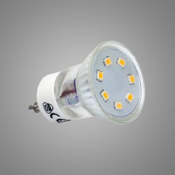 Лампа Kanlux 14947 REMI GU10 SMD-CW