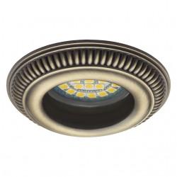 Точечный светильник Kanlux 19520 ANAFI CT-DSO50-AB
