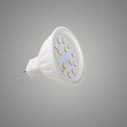 Лампа Kanlux 22204 LED15 C MR16-CW-B