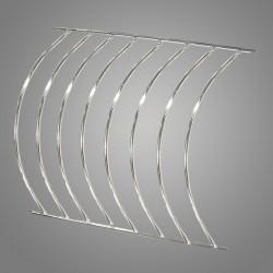 Защитная сетка Kanlux 72115 GRID-ZW3-L500
